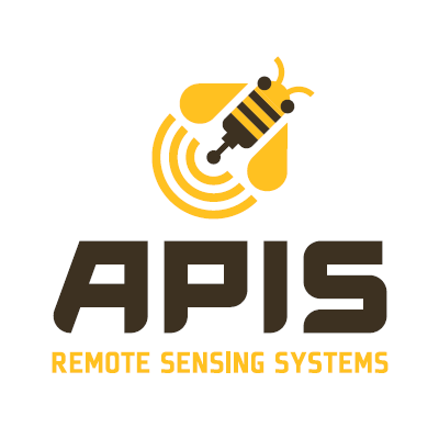 Apis Remote Logo